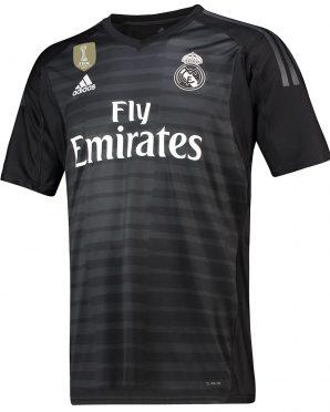Maglia portiere Real Madrid home