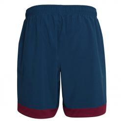 Retro pantaloncini West Ham away 2018-19