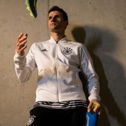 Thomas Muller adidas X 18