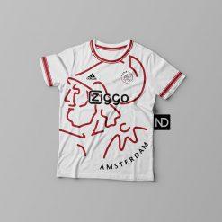 Ajax Logo Shirt