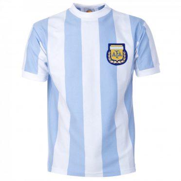 Maglia Argentina 1986