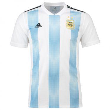 Maglia Argentina Mondiali 2018