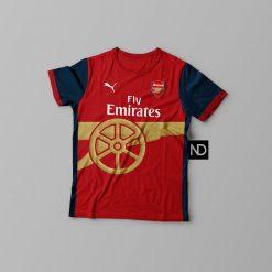 Arsenal Logo Shirt