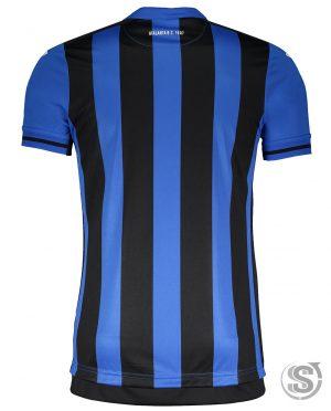Retro prima maglia Atalanta 2018-2019