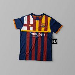 Barcellona Logo Shirt