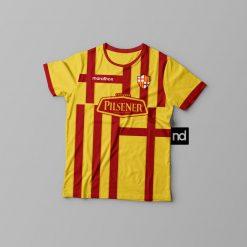 Barcelona SC Logo Shirt