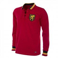 Belgio 1954 maglia Copa