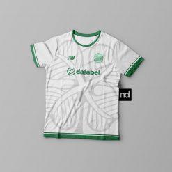 Celtic Logo Shirt