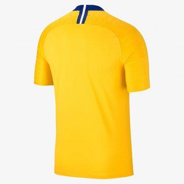 Seconda maglia Chelsea 2018-2019