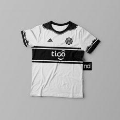 Club Olimpia Logo Shirt