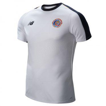 Seconda maglia Costa Rica 2018 New Balance