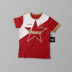 Stella Rossa Logo Shirt
