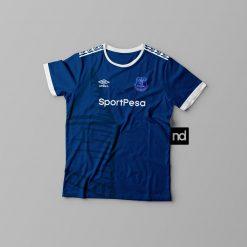 Everton Logo Shirt