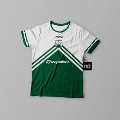 Ferro Carril Logo Shirt
