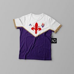 Fiorentina Logo Shirt