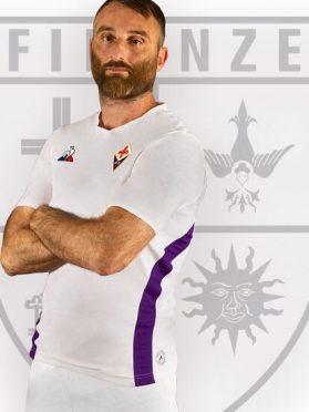 Fiorentina Santo Spirito kit