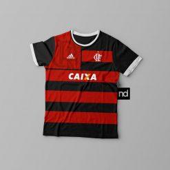 Flamengo Logo Shirt