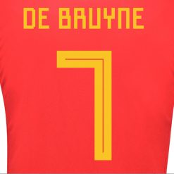 Font Belgio 2018 De Bruyne 7