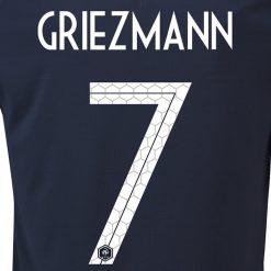 Font Francia 2018 - Griezmann 7