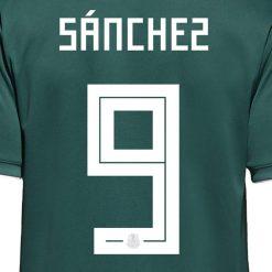 Font Messico 2018 - Sanchez 9