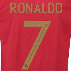 Font Portogallo Ronaldo 7 - Mondiali 2018