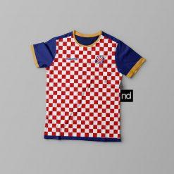 Hajduk Spalato Logo Shirt