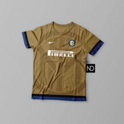 Inter Logo Shirt