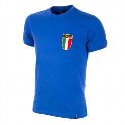 Maglia Italia 1970 azzurra