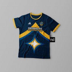 Los Angeles Galaxy Logo Shirt
