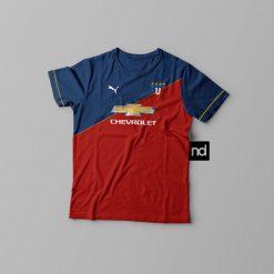 Liga Quito Logo Shirt