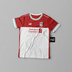 Liverpool Logo Shirt
