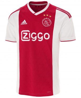 Maglia Ajax 2018-2019 home
