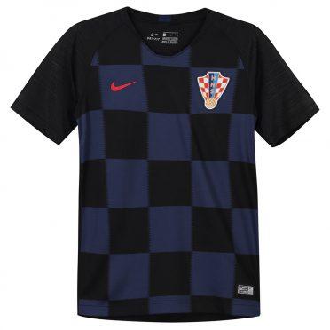 Croazia maglia away 2018 Nike