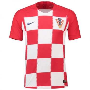Maglia Croazia Mondiali 2018