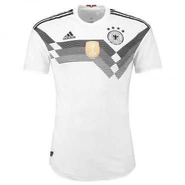 Prima maglia Germania Mondiali 2018