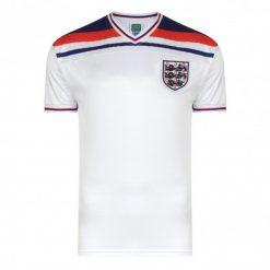 Maglia Inghilterra 1982