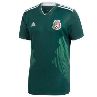 Maglia Messico Mondiali 2018 adidas