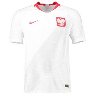 Maglia Polonia mondiali 2018 Nike