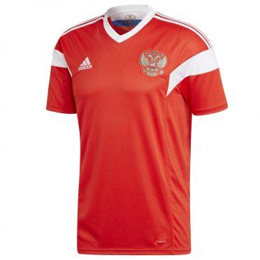 Maglia Russia Mondiali 2018
