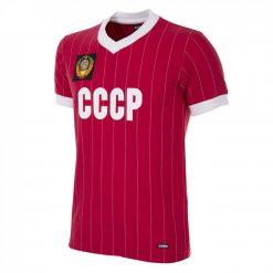 Maglia Unione Sovietica 1982