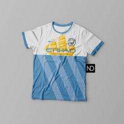 Manchester City Logo Shirt