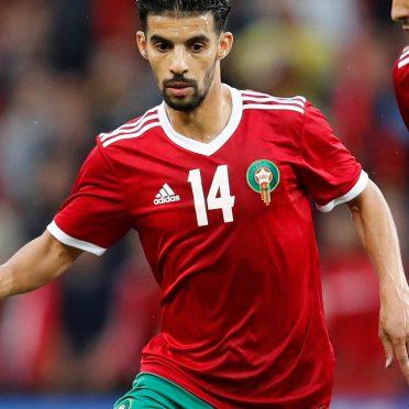 Marocco maglia Mondiali 2018