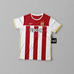 Monaco Logo Shirt