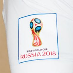 Patch ufficiale FIFA World Cup Russia 2018