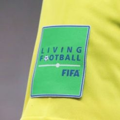 Patch Living Football FIFA