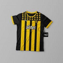 Penarol Logo Shirt