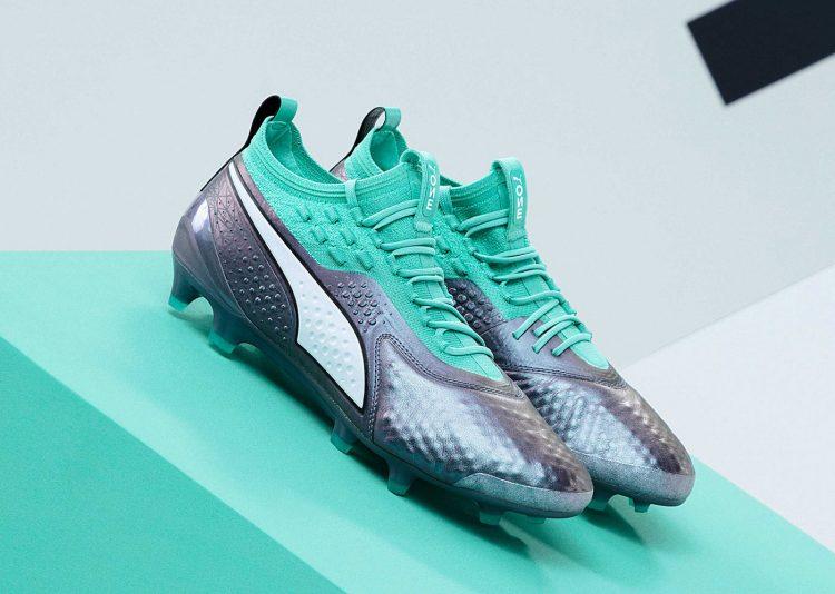 Puma One 1 Illuminate, scarpe Mondiali 2018