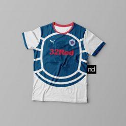 Rangers Logo Shirt
