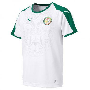 Maglia Senegal mondiali 2018 Puma