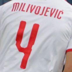 Serbia font 2018 Puma